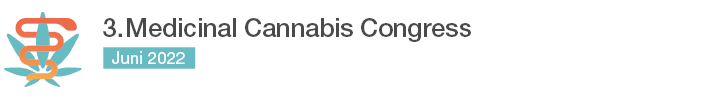 Medicinal Cannabis Congress 2021 - Berlin